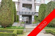 South Granville Apartment for sale: The Compton 1 bedroom 639 sq.ft. (Listed 2012-04-03)